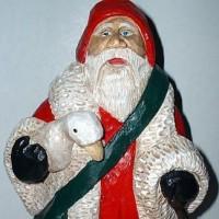 Highlight for album: Santas