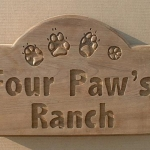 Four Paws Ranch